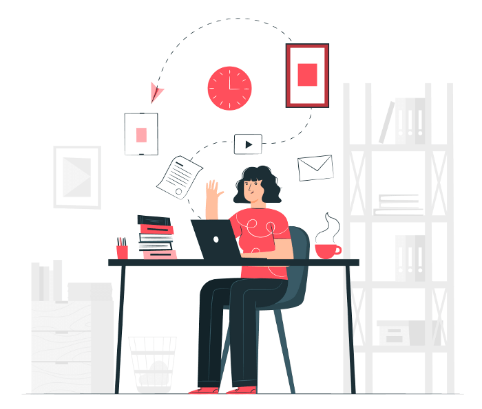 How to get the greatest benefits from working remotely– the ultimate guide