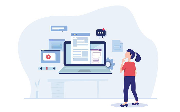 SaaS webinars: how to run demo webinars