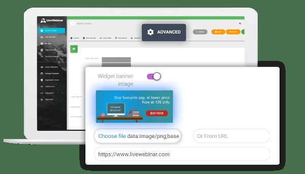 LiveWebinar Ads Banner