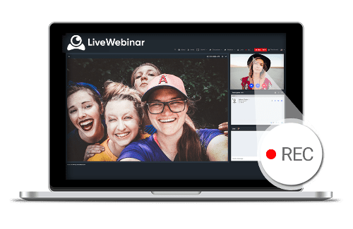 LiveWebinar Features