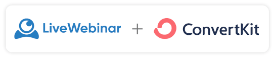 Generate valuable email leads with ConvertKit integration