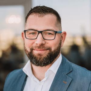 Filip Rau Head of Sales at LiveWebinar