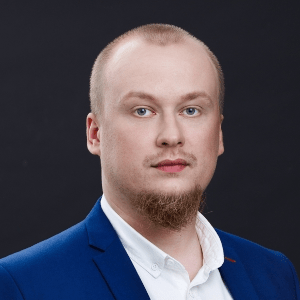 Szymon Jędrzejczyk Enterprise Account Manager at LiveWebinar